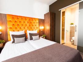 Hotel near Eindhovena