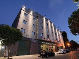 A picture of the hotel: Hotel Douro