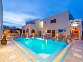 Hotel photo: Villa Voula
