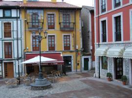 Hotel fotoğraf: Apartamentos Plaza Mayor