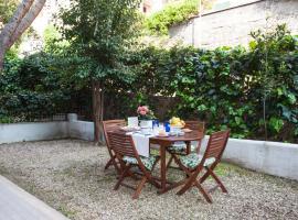 Hotel photo: Il Giardino di San Pietro
