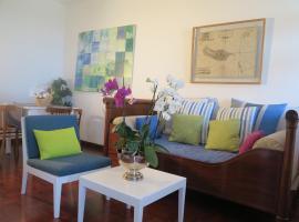 Hotel photo: Funchal Charming Lido Flat