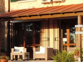 Hotel photo: Agriturismo Il Quarto