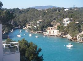 Hotel photo: Chalet Cala Figuera