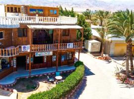 Hotel photo: Deep Blue Divers Hostel Dahab