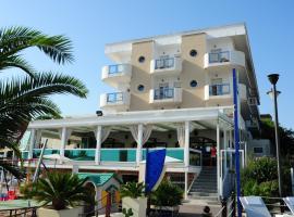 Hotel near イタリア