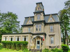 Hotel Photo: Bluenose Lodge