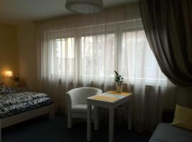 Hotel fotografie: Apartment in the center