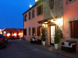 Hotel photo: Hotel Le Corti Pitstop