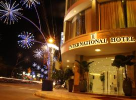Hotel Photo: International Hotel