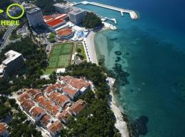 Hotel photo: Permarinus Apartments