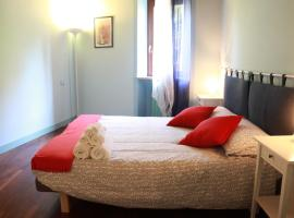 A picture of the hotel: Appartamento Ponte Pietra