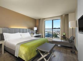 A picture of the hotel: Melia Braga Hotel & Spa