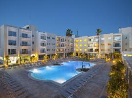 A picture of the hotel: Smartline Paphos