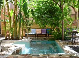Hotel Foto: So Chic Riad