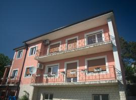 A picture of the hotel: Apartment Galjanić