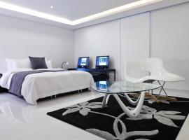Hotel Photo: Busan Amare Hotel