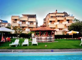 Hotel photo: Iliahtida Apartments