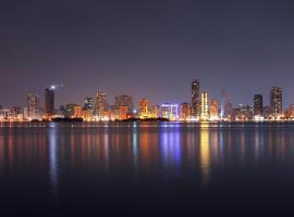 Hotel near Sharjah