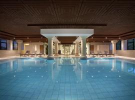 Hotel photo: Hilton Royal Parc Soestduinen