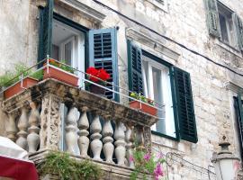 Hotel photo: Apartment Citadela