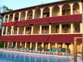 Hotel near 牙买加