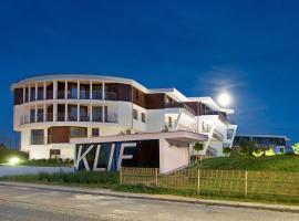 Hotel photo: Apartamenty Apartinfo Na Klifie