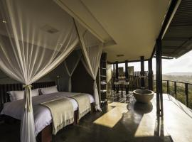 Hotel Photo: The Outpost Lodge