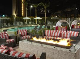 Hotel Foto: Residence Inn by Marriott Los Angeles LAX/Century Boulevard