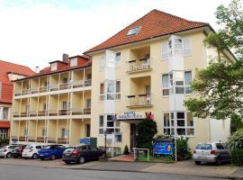 Hotel near Almanya