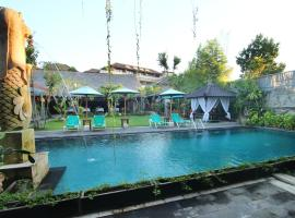 Fotos de Hotel: Jimbaran Lestari Hotel & Residences - Spa