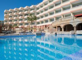 Hotel Photo: Las Walkirias Resort