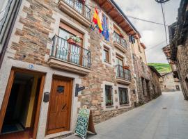 Hotel photo: Hostal El Horno