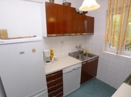 Hotel photo: Apartments Runjacica