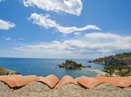 Foto di Hotel: Mansarda Sea View