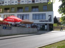 Hotel Photo: Penzión M