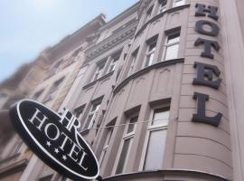A picture of the hotel: Hotel Royal