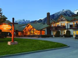 Hotel photo: Canmore Rocky Mountain Inn
