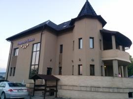 A picture of the hotel: Pensiunea Verona Cluj Aeroport
