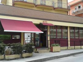 होटल की एक तस्वीर: Hotel Nuova Doel