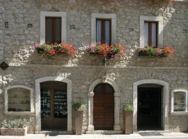 Hotel photo: Affittacamere Prato Rosso