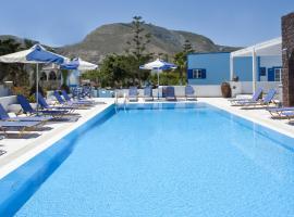 Hotel photo: Dimitris Villa