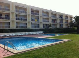 Hotel photo: Apartamento Navegantes