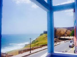 A picture of the hotel: La Capitana Old San Juan