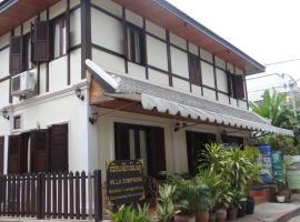 Hotel photo: VillaSomPhong Namkhan View