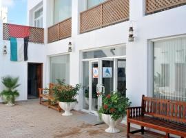 Hotel photo: Sharjah Heritage Youth Hostel