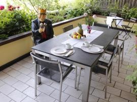 Hotel fotografie: Archie's guesthouse