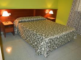 Hotel photo: Hotel Don Pelayo