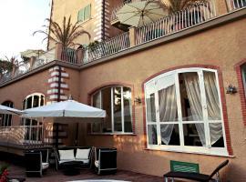होटल की एक तस्वीर: Hotel La Pigna