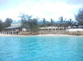Hotel photo: Paradise Beach Bungalows